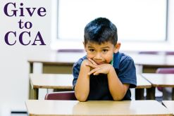 Give to CCA